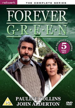 Forever Green - The Complete Series (DVD)