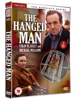 The Hanged Man - The Complete Series (2 Disc Set) [1975] (DVD)