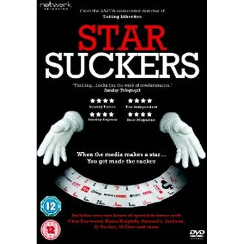Star Suckers (DVD)