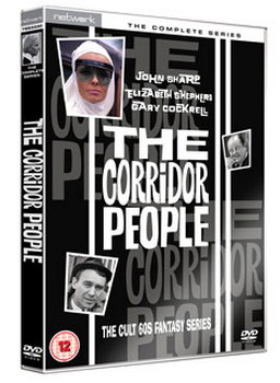 The Corridor People - The Complete Series (DVD)