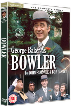 Bowler -The Complete Series (DVD)