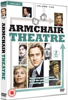 Armchair Theatre: Volume 2 (1973) (DVD)