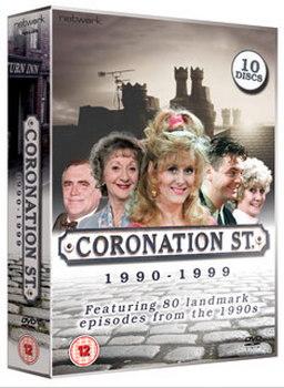 Coronation Street: Best Of 1990 -1999 (DVD)