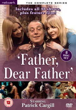 Father Dear Father - The Complete Series (DVD)