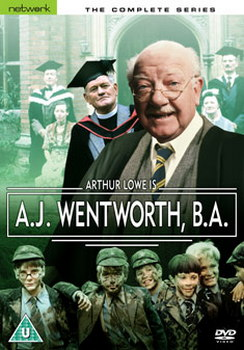 A.J. Wentworth Ba - The Complete Series (DVD)