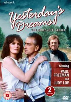 Yesterday'S Dreams - The Complete Series (DVD)