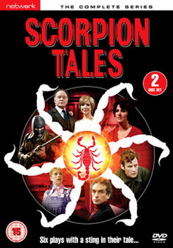 Scorpion Tales: The Complete Series (1978) (DVD)