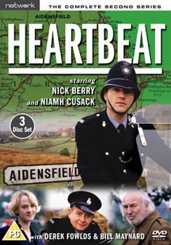 Heartbeat: The Complete Series 2 (DVD)