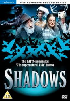 Shadows - Series 2 - Complete (DVD)