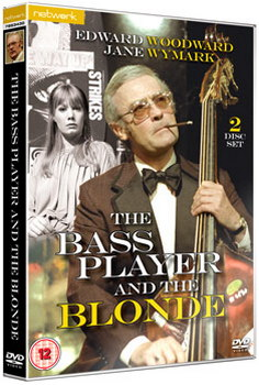 The Bass Player And The Blonde (1978) (DVD)