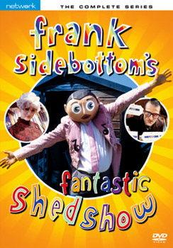 Frank Sidebottom'S Fantastic Shed Show (1992) (DVD)