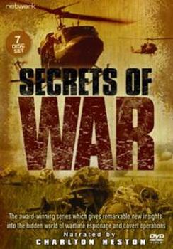 Secrets Of War (DVD)