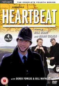 Heartbeat: The Complete Series 4 (DVD)