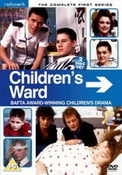 Children'S Ward - The Complete First Series (DVD)