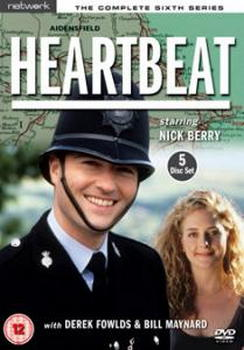Heartbeat: The Complete Series 6 (DVD)