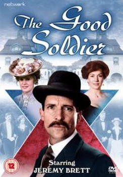 The Good Soldier (DVD)