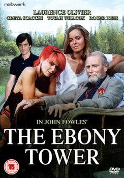 The Ebony Tower (DVD)