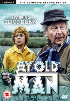 My Old Man: The Complete Second Series (DVD)