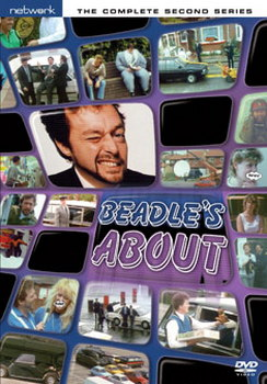 Beadle'S About - Series 2 - Complete (DVD)