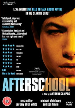 Afterschool (DVD)