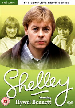 Shelley - Series 6 - Complete (DVD)