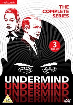 Undermind - Complete Series (DVD)