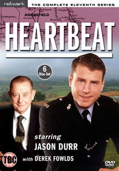 Heartbeat: The Complete Series 11 (DVD)