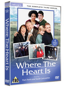Where The Heart Is: The Complete Third Series (DVD)