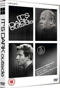 It'S Dark Outside - Complete Series (DVD)