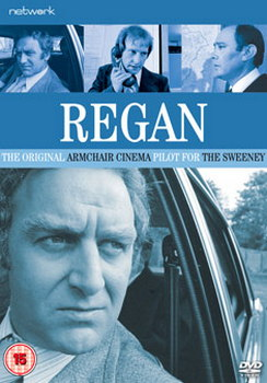 Regan - The Movie (DVD)