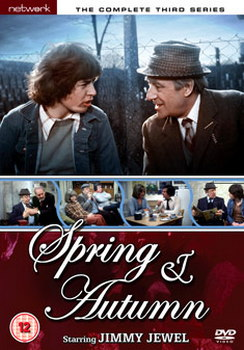 Spring And Autumn - Series 3 - Complete (DVD)