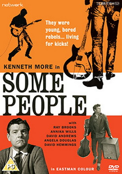 Some People (1962) (DVD)