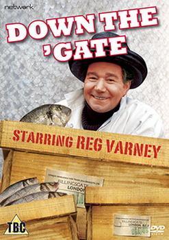 Down The 'Gate (1976) (DVD)