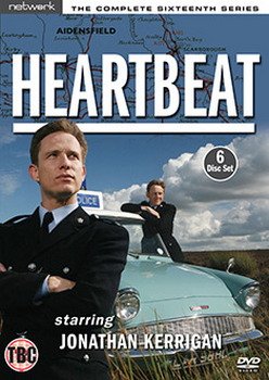 Heartbeat - The Complete Series 16 (DVD)
