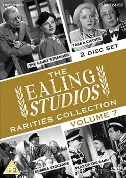 The Ealing Studios Rarities Collection - Volume 7 (DVD)