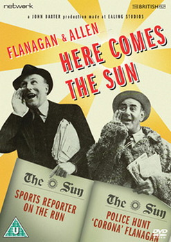 Here Comes The Sun (1949) (DVD)