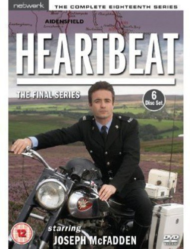Heartbeat - The Complete Series 18 (DVD)