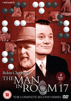 The Man In Room 17 - The Complete Series 2 (DVD)