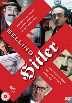 Selling Hitler: The Complete Series (DVD)