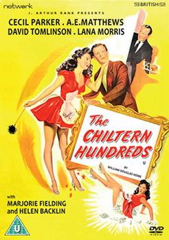The Chiltern Hundreds (1949) (DVD)