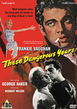 These Dangerous Years (1957) (DVD)