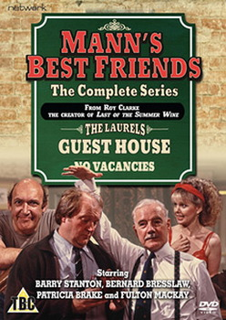 Mann'S Best Friends: The Complete Series (1985) (DVD)