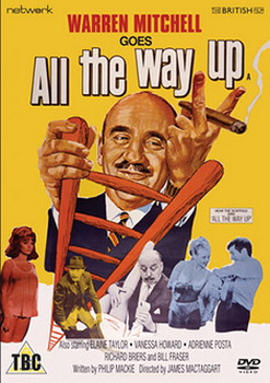 All The Way Up (1970) (DVD)