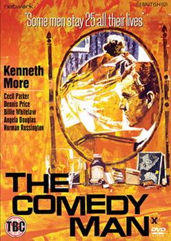 The Comedy Man (1963) (DVD)