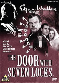 Edgar Wallace Presents: The Door With Seven Locks (1940) (DVD)