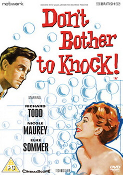 Don'T Bother To Knock (1961) (DVD)