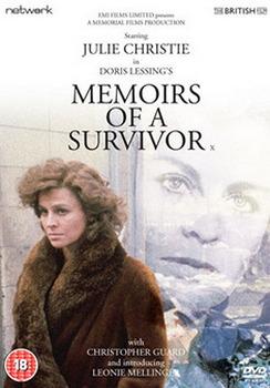 Memoirs Of A Survivor (1981) (DVD)