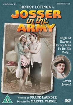 Josser In The Army (1932) (DVD)