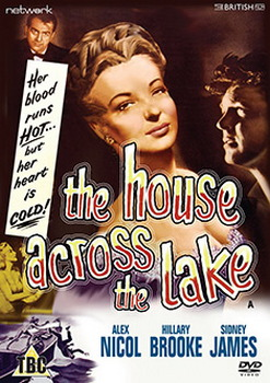 The House Across The Lake (1954) (DVD)