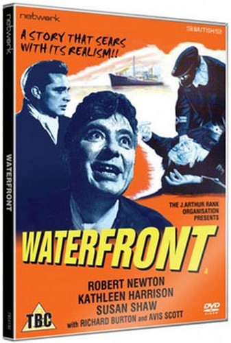 Waterfront (1950) (DVD)